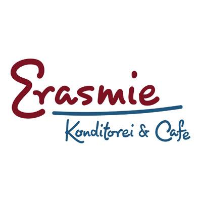 Logo Café Erasmie