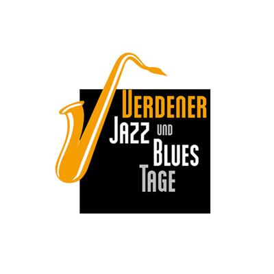Logo Verdener Jazz und Blues Tage