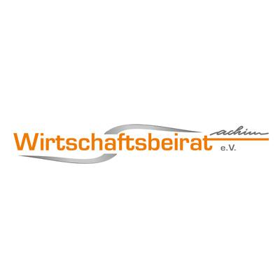 Logo Wirtschaftsbeirat Achim e.V.
