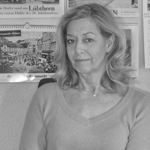 Aglaia Wichmann
