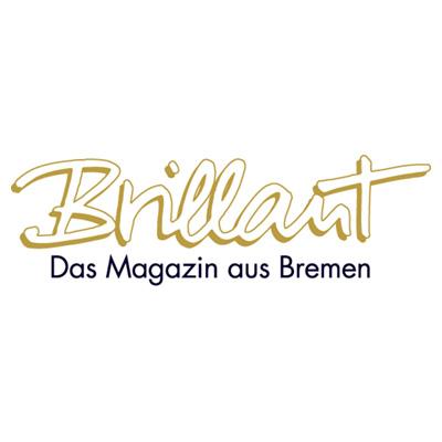Brillant - Das Magazin aus Bremen